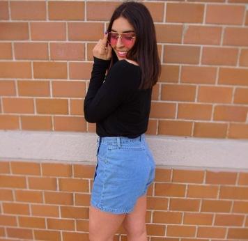 Sunglasses: Free People