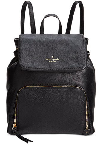 Kate Spade Cobble Hill Charley Backpack
